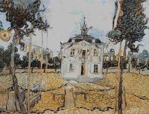 Van Gogh 8